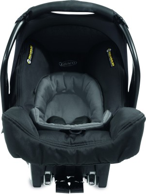 Graco Evo Snugsafe Car Seat - Rock
