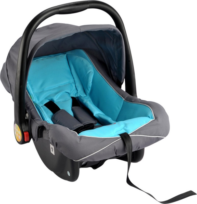When Can Baby Use Front Facing Car Seat
