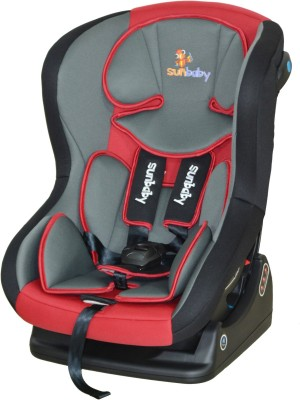 Sunbaby Reclining Car Seat