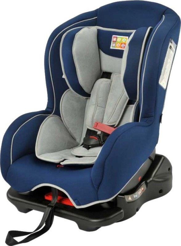 Mee Mee Forward Facing Baby Car Seat(Blue)