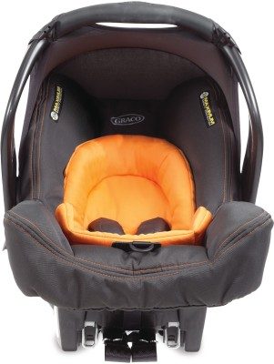 Graco Evo Snugsafe Car Seat - Storm