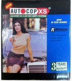 Autocop XS 2000 for all car Central Lock...