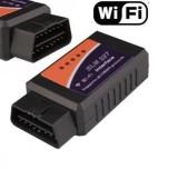 Alria ELM327 WIFI Wireless OBDII OBD2 Ca...