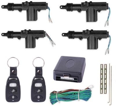 Speedwav 272139 Central Locking System
