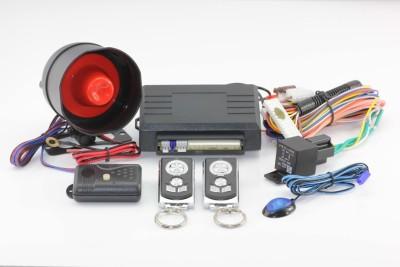 SOUND RACE SR-1251 Remote Start Car Alar...