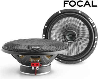 Focal 6-1/2 Performance Access 165AC Coaxial Car Speaker