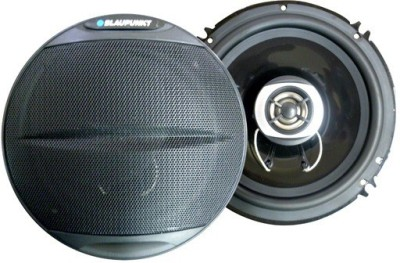 Blaupunkt GT - 2 way 66.2 Pure Coaxial Car Speaker