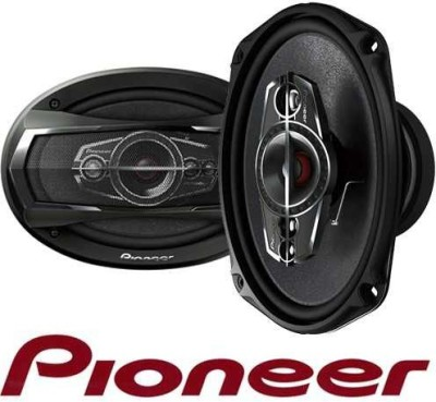 Pioneer 6x9 5-wayCar Speakers (650W 100 RMS) TS-A956H Component Car Speaker