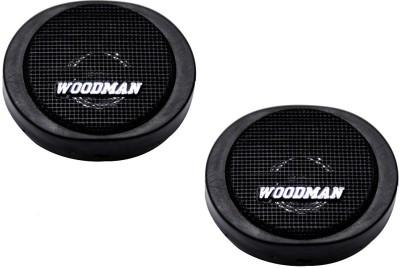 Woodman Dome Tweeter Ts20 Coaxial Car Speaker(300 W)