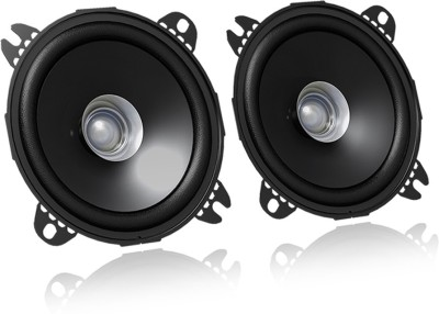 JVC Dual Cone Car Speakers CS-J410X Component Car Speaker