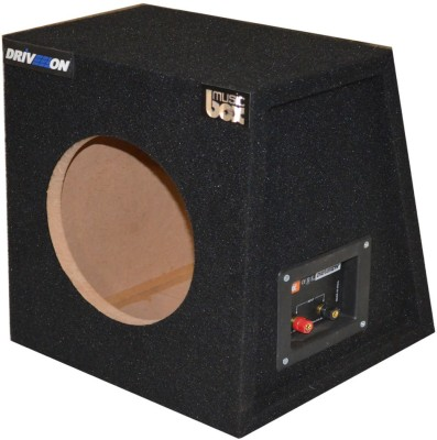 Driveon Sub Woofer 8 Universal 2529SW Sub-Woofer 8 Component Car Speaker(1000 W)