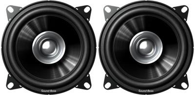 Sound Boss 4