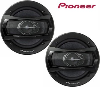 Pioneer Loud and Clear Performance TS A635 Coaxial Car Speaker