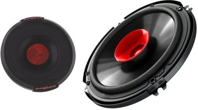 Songbird 6 Inch 260W Max dual SB-B16-15 Coaxial Car Speaker