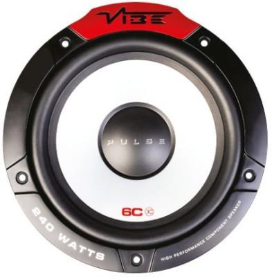 Vibe PULSE6C-V4 PULSE6C-V4 Component Car Speaker