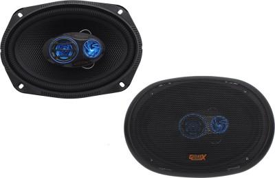 Speedwav Speedwav GX-1625 216568 Coaxial Car Speaker
