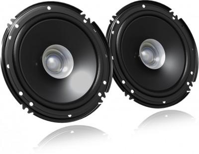 JVC ELECTRON J610X Coaxial Car Speaker