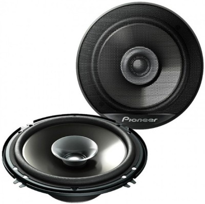 Pioneer Pioneer TS-G1615 16cm Dual-Cone Speakers 20797 Coaxial Car Speaker