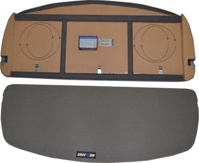 Driveon Liva Toyota Component Car Speaker
