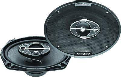Songbird 6,,X9,, Oval 450W Max 3 Way SB-B69-66 Coaxial Car Speaker