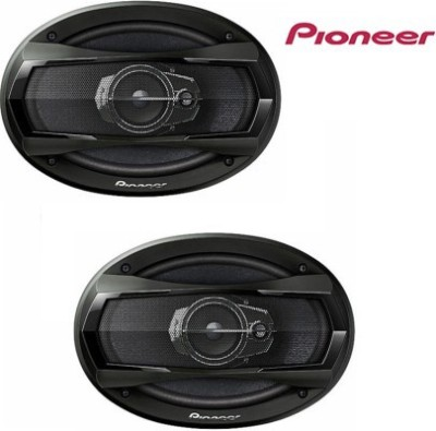 Pioneer Car 3 Way TS A935 Coaxial Car Speaker