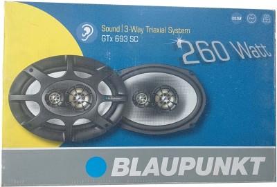 Blaupunkt Sound GTx693SC Coaxial Car Speaker