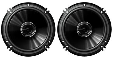Sound Boss 6 2Way Performance Auditor 280W MAX B625 Coaxial Car Speaker(280 W)