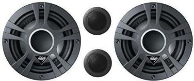 Blaupunkt velocity VC 652 2-Way System Component Car Speaker