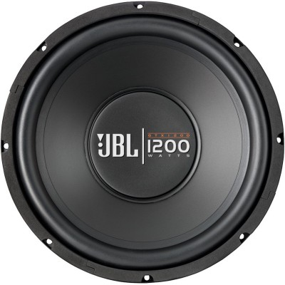 JBL 1200 Watt Subwoofer CS1200WSI Component Car Speaker