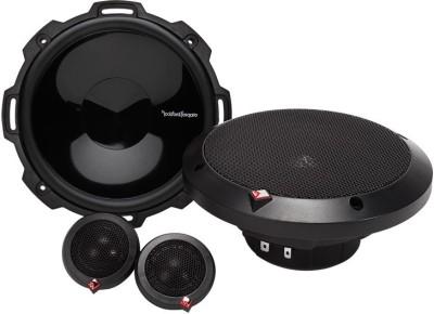 Rockford Fosgate Punch Series P1675-S Component Car Speaker