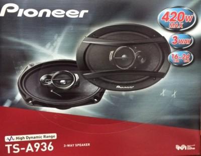 Pioneer TS-A936 TS-A936 Coaxial Car Speaker