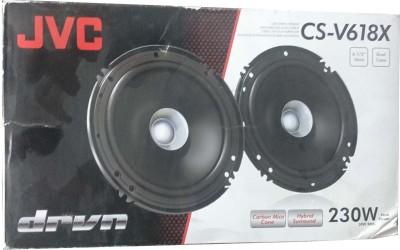 JVC drvn CS-V618X Coaxial Car Speaker