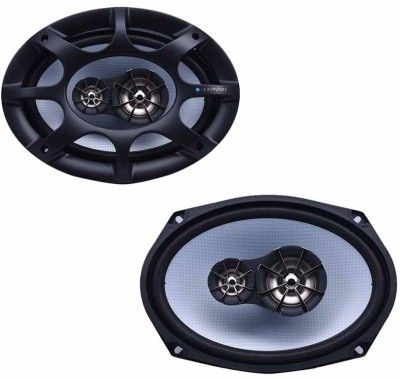 Blaupunkt GTX 693 HP 440watts - 6 x 9 Coaxial Car Speaker