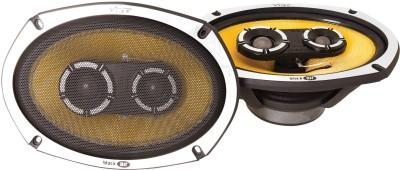 Vibe Oval BA 69-V1 Coaxial Car Speaker