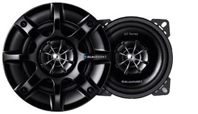 Blaupunkt 2 Way Round Car GTx 402 SC Coaxial Car Speaker