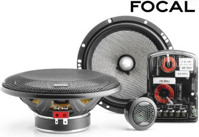 Focal Performance Access 165AS Component Car Speaker