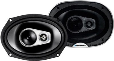 Blaupunkt Triaxile Oval GTx 693 HP Coaxial Car Speaker(440 W)