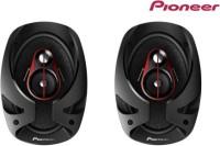 Pioneer TS-R6950S 3 Way 6 x 9 Multi-layer Mica Matrix Cone Coaxial Car Speaker(300 W)