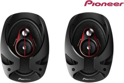 Pioneer TS-R6950S 3 Way 6 x 9 Multi-layer Mica Matrix Cone Coaxial Car Speaker