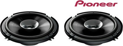Pioneer TS-G1614R Injection Molded Cone Coaxial Car Speaker