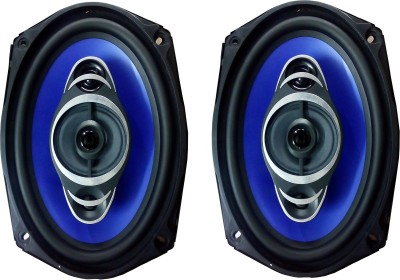 Autocop Sonata SCP-694 Coaxial Car Speaker