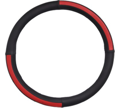 Allure Auto Steering Cover For Hyundai SantaFe