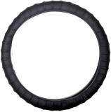 Ezip Steering Cover For NA NA (Black, Le...