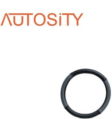 AUTOSiTY Hand Stiched Steering Cover For Maruti Alto K10