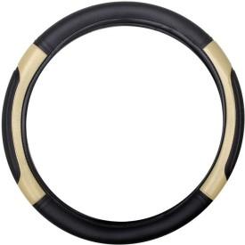Vheelocityin Steering Cover For Mahindra Verito
