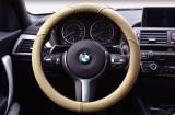 Nimble House Steering Cover For Jaguar G...