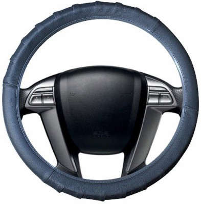 Speedwav Hand Stiched Steering Cover For Universal For Car Universal For Car