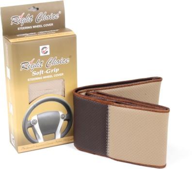SBA Steering Cover For Hyundai, Maruti 800, Alto, Zen, Versa, Omni, Santro, WagonR