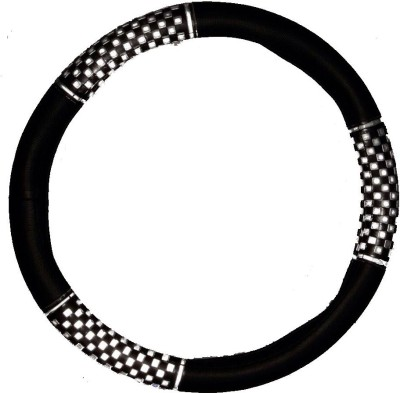 Retina Steering Cover For Hyundai Santro