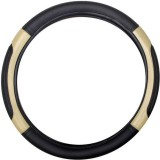 Ezip Steering Cover For NA NA (Black, Be...